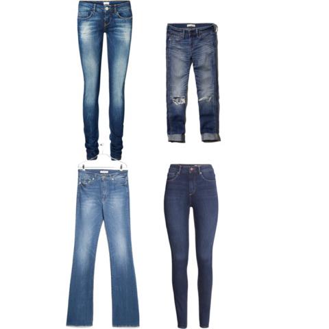 Rebajas jeans