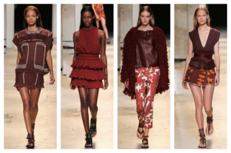 tendencias isabel marant