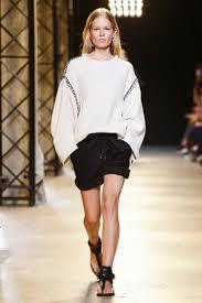 tendencias primavera 2015 Isabel Marant