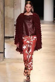 tendencias primavera: abrigo flecos
