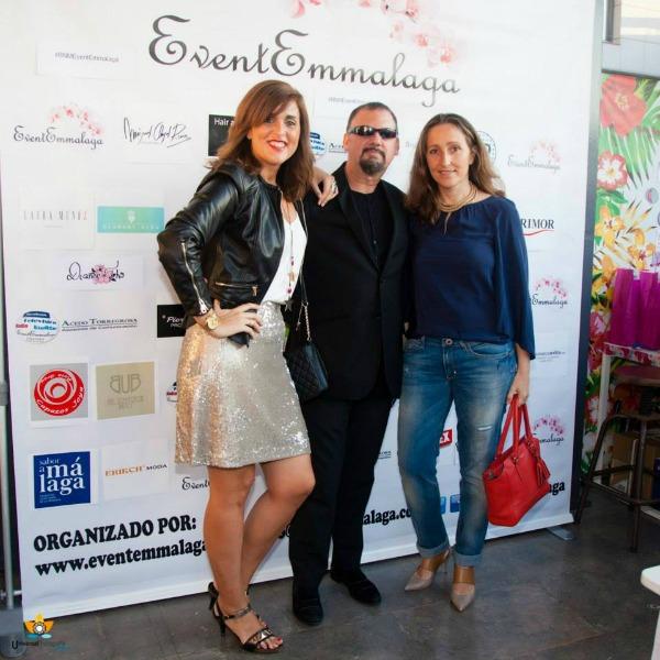 Evento Bloggers Málaga