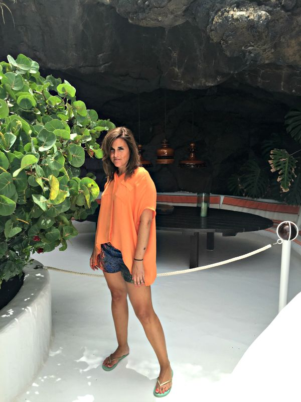 Look en Lanzarote