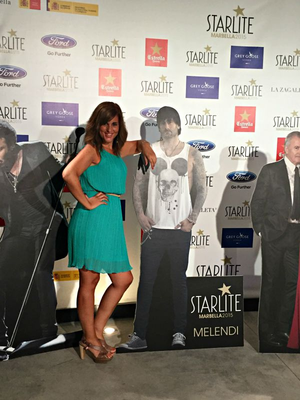 FASHION NIGHT STARLITE MARBELLA