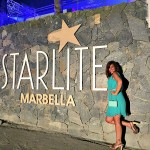 FASHION NIGHT IN STARLITE MARBELLA