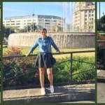 LOOK OTOÑO 2015: UN PASEO POR BARCELONA (II)