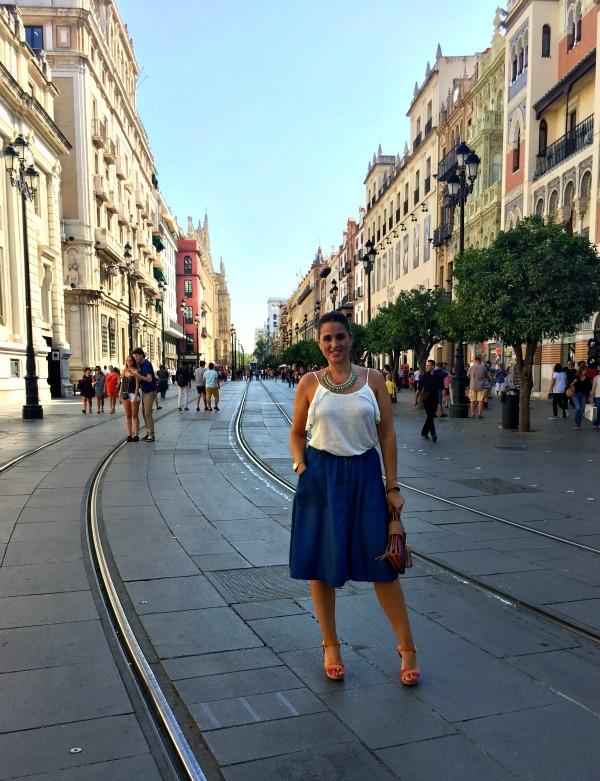 Sevilla Fashion Weekend