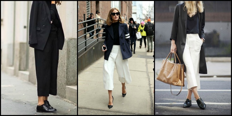 culotte working girl