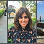 VESTIDO DE FLORES: LOOK DE OTOÑO PARA EL FIN DE SEMANA