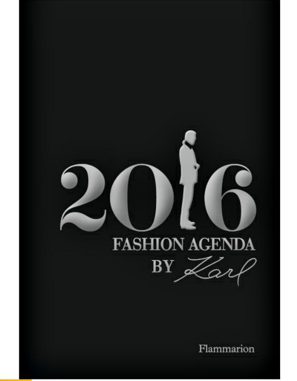 regalos de Navidad Agenda 2016