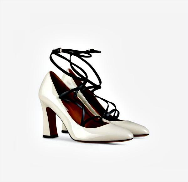 regalos de navidad zapatos valentino