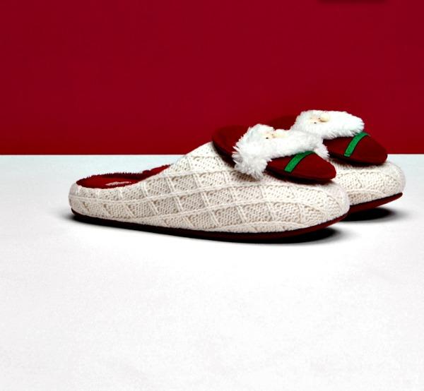 regalos de navidad zapatillas