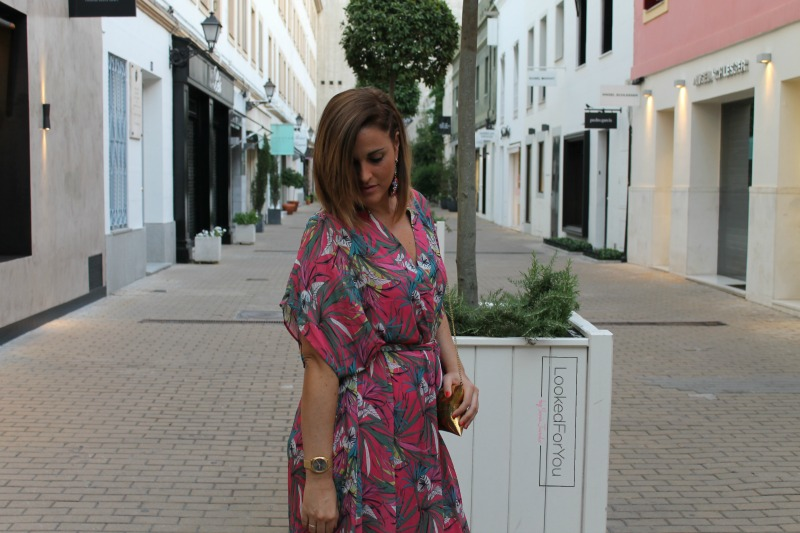 Shopping Madrid