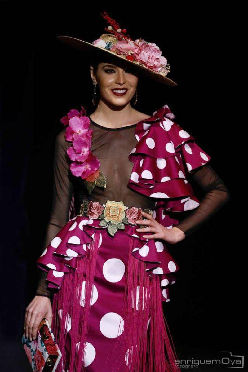 pasarelas flamencas