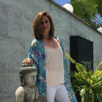 MAXI-KIMONO DE FLORES: LA COMBINACIÓN PERFECTA