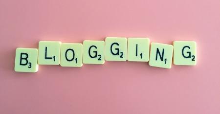 libros de blogging