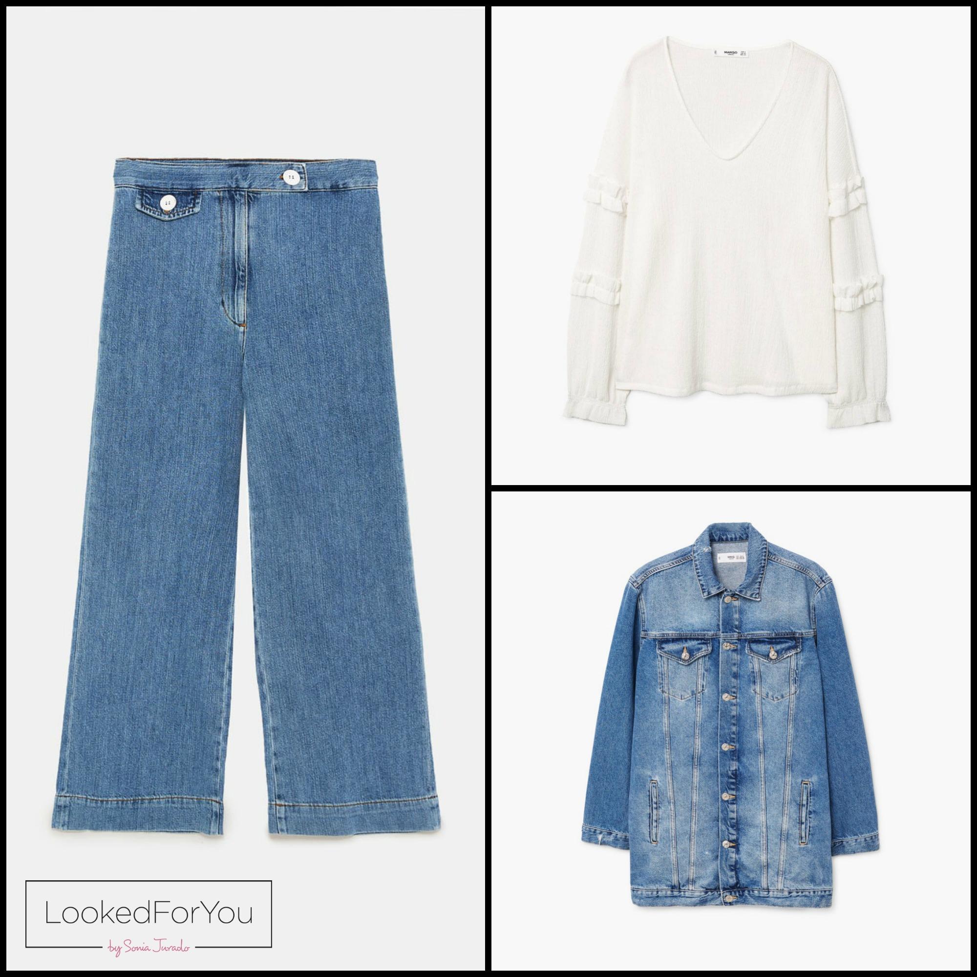 tipos de jeans