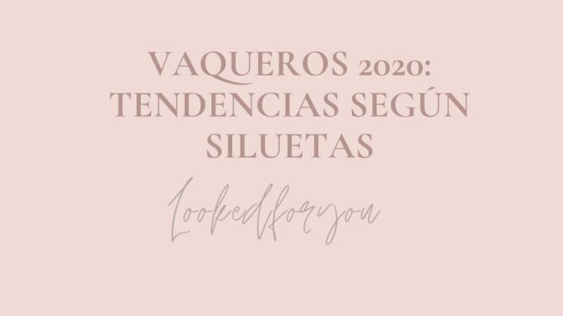 vaqueros 2020