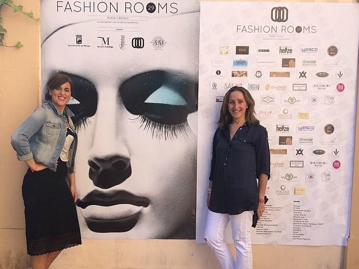 Fashion Rooms 29, ¿te lo vas a perder?