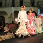 MODA FLAMENCA: ANDÚJAR SE VISTE DE ROMERÍA
